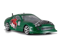 RedCat Thunder Drift 1/10 Scale Electric Drift Car