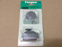 Futaba S9602 Coreless Motor Metal Gear Servo