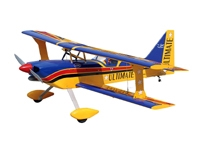 Seagull Models Ultimate Biplane