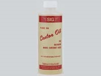 SIG Pure AA Castor Oil 1 Pint