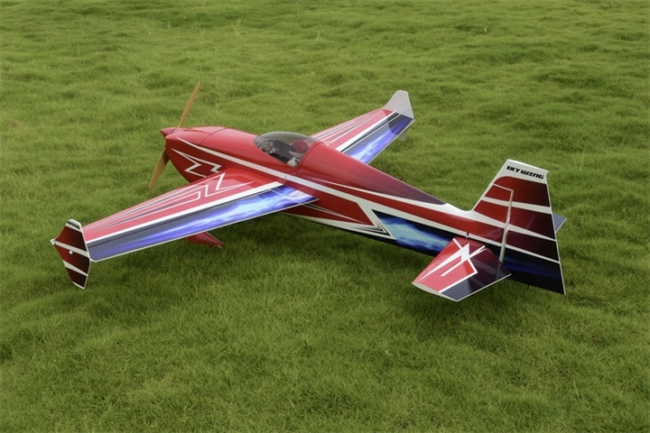 "Skywing RC  74"" Edge 540 V2 A-Printing"