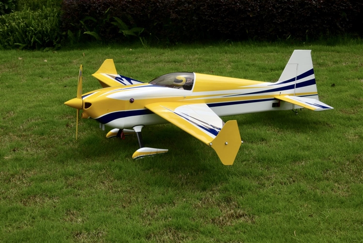 "Skywing RC  74"" Edge 540-V2-B-Covering"