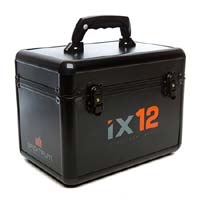 iX12 Spektrum Air Transmitter Case (SPM6725)