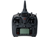 Spektrum RC DX9 Black 9-Channel Full Range DSMX Transmitter (Transmitter Only) SPM9910