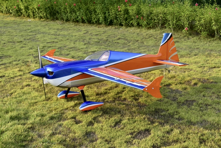 "Skywing RC 102""ARS300 V3 -B-covering 120CC"