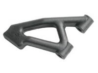 Serpent 808204 Wishbone Front Top Right