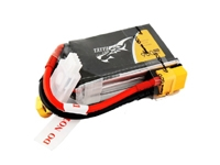 Tattu 900mAh 11.1V 45C 3S1P Lipo Battery Pack with XT60 plug