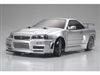 TAM51246 NISMO R34 GT-R Z-tune Spare Body Set