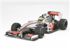 TAM51430 Body Set Vodafone McLaren Mercedes MP4-24