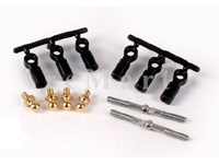 Tamiya 53300 TL-01 Turnbuckle Tie-Rod Set