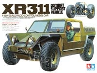Tamiya FMC XR311 Kit, TAM58004