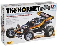 Tamiya Hornet 1/10 Off-Road 2WD Buggy Kit, TAM58336