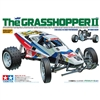 Tamiya 58346 Grasshopper 1/10 Off-Road 2WD Buggy Kit