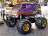 Customized Tamiya Lunch Box 2WD Electric Monster Truck Kit