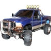 Tamiya Ford F350 Hi-Lift Kit