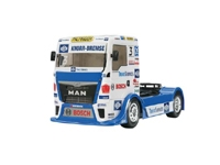 Tamiya RC Team Hahn Racing MAN TGS - TT-01 Type E 1/14th scale