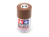 Tamiya TS-1 Red Brown Spray Lacquer (TAM85001)