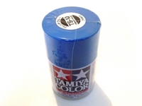 Tamiya TS-10 French Blue Spray Lacquer (TAM85010)