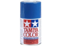 Tamiya PS-04 Blue Polycarbonate Spray Paint (TAM86004)