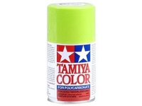 Tamiya PS-08 Light Green Polycarbonate Spray Paint (TAM86008)