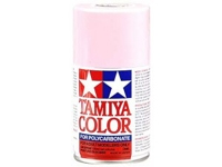 Tamiya PS-11 Pink Polycarbonate Spray Paint (TAM86011)