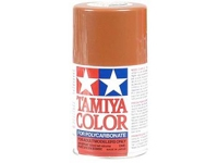 Tamiya PS-14 Copper Polycarbonate Spray Paint (TAM86014)