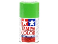Tamiya PS-21 Park Green Polycarbonate Spray Paint (TAM86021)