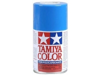 Tamiya PS-30 Brilliant Blue Polycarbonate Spray Paint (TAM86030)
