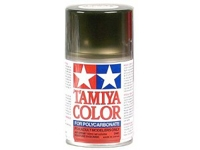 Tamiya PS-31 Smoke Polycarbonate Spray Paint (TAM86031)