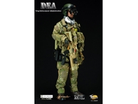 DEA Drug Enforcement Administration