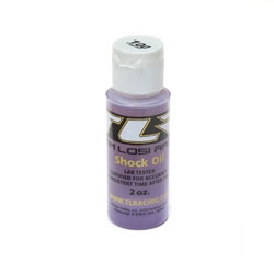 Silicone Shock Oil, 100wt, 2oz, 	TLR74018