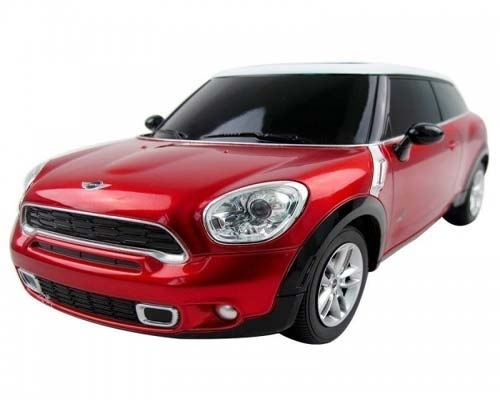 Mini Cooper Paceman (Red) 1/12 scale RC Car
