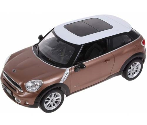 Mini Cooper Paceman (Brown) 1/12 scale RC Car