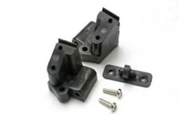 Traxxas Front Suspension Arm Mounts L&R TRA2731