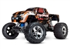 Traxxas 360544 Stampede 1/10 2wd XL-5 NO BATTERY/CHARGER - Orange