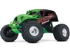 TRA3633G Skully Green Heavy Duty/Decals