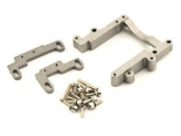 Traxxas Aluminum Engine Mount Set TRA4460
