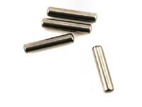 Traxxas Pins, axle (2.5x12mm) (4) TRA4955