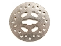 Traxxas Complete Slipper ClutchTraxxas Revo Brake disc (40mm steel)
