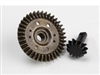 Ring Gear Differential/Pinion Gear, Differential (TRA5379X)