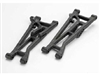 Front Suspension Arms, Left & Right: Jato (TRA5531)