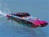 "Traxxas DCB M41 40"" Ready-To-Race Catamaran w Tqi TSM (TRA570464)"