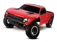 Traxxas Raptor F-150 SVT 1/10th scale RTR Truck