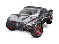 Traxxas 1/10 Slash 4x4 Platinum SCT with Low CG Chassis Brushless ARTR (TRA6804R)