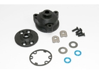 Center Differential Housing: SLH 4x4 (TRA6884)