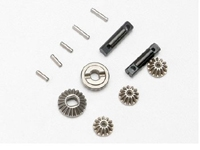 Differential, Gear Set: 1/16 SLH, ERV (TRA7082)