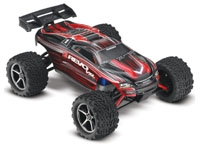 Traxxas E-Revo VXL Brushless 1/16th 4WD RTR Truck