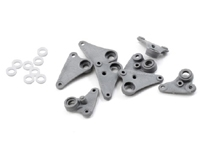 Traxxas Progressive Rocker Arm Set (2) (TRA7158)
