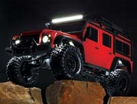 Traxxas TRX-4 Rigid Complete LED Light Set
