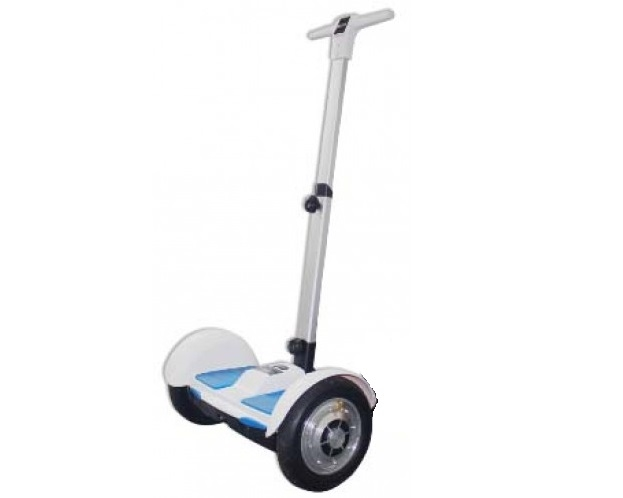 "F1 Self Balance Scooter 10"" Tire"